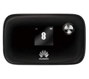 Huawei E5776 4G 150Mbps (LTE CAT 4) Mobile Wi-Fi Hotspot - £35.98 @ Currys