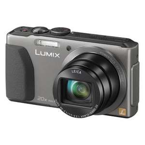 Panasonic Lumix DMC-TZ40. Quidco can take off another £5.72. Free Delivery. - £229 @ Fotosense