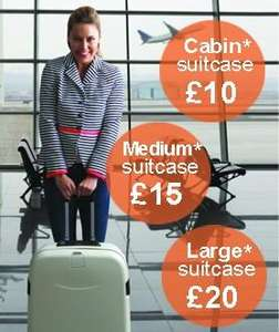 Wash & Iron a Family suitcase of laundry for £20 @ Johnsons Drycleaners