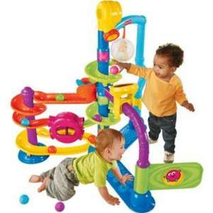 Fisher-Price Cruise and Groove Ballapalooza in Argos £49.99