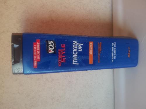 vo5 thicken up shampoo with caffeine £1 @ Asda