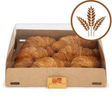 Butter Croissant 6Pk £1.00 @ Tesco