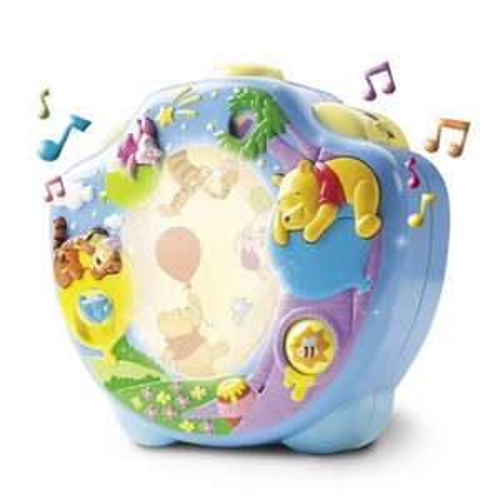 Tomy Winnie the Pooh Sweet Dreams Lightshow £13.49 del @ Amazon