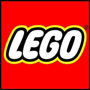 Spend £25 on Lego at Argos and receive a free £5 voucher