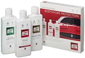 Auto express 6 issues for £1 PLUS FREE Autoglym Pack