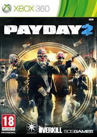 Payday 2 - Xbox 360 + PlayStation 3 (PS3) @ Greenman Gaming - £19.99