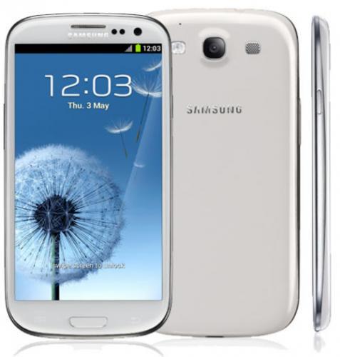 SIM-Free Samsung Galaxy S3 (Grade B) £204.99 @Telephones Online
