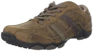 Skechers Men's Diameter - Vassell Lace Up (Desert Brown) £16.80 @ Amazon and Free Delivery