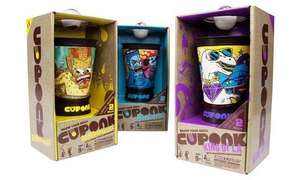 Cuponk, cup and ball game, 1.99 at home bargains