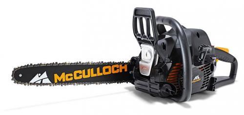 20% off McCulloch CS400T Petrol Chainsaw @ Asda Direct - £142.50