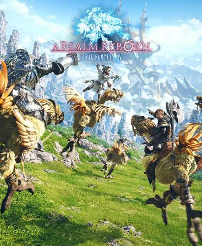 free-final-fantasy-xiv-a-realm-reborn-beta-keys from computerandvideogames.com