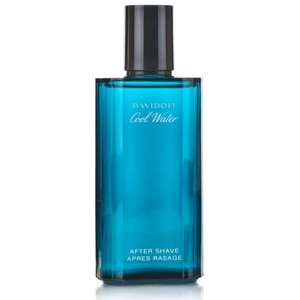 Davidoff coolwater 75ml £9.99 @ B&M Retail