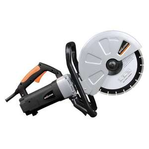 Evolution 230V 305mm Electric Disc Cutter £159.99 @ Amazon