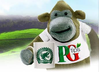 Half Price PG Tips Pyramid Tea Bags 240 Pack £2.84 @ Morrisons