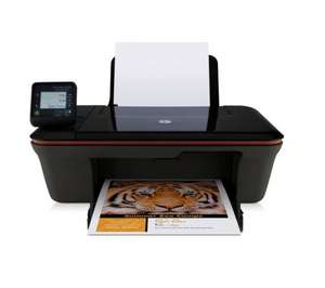 HP 3055a Wireless All In One Printer £35 @ Currys + 1.51% TCB