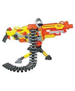 Nerf N-Strike Havok Fire Vulcan EBF-25 Blaster @ Argos for £32.99