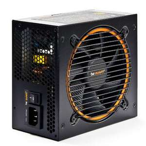 be quiet! Pure Power L8 530W CM Modular 80+ Bronze PSU - £55.84 @ Scan
