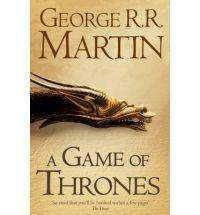 'A Game of Thrones' Kindle book 99p @ Amazon