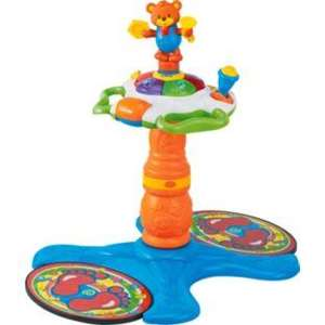VTech Sit to Stand Dancing Tower, £24.99 half price @ argos
