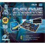 Intel Core i3 2100 3.1Ghz Asus Motherboard Bundle includes 8Gb RAM now £132.08 delivered with code @ Maplin