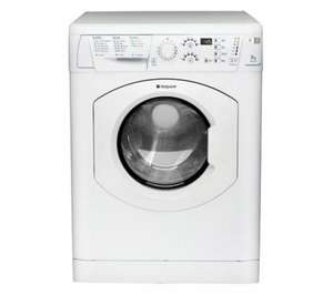 Hotpoint WMF760P Washing Machine £79.91 @ Curry's