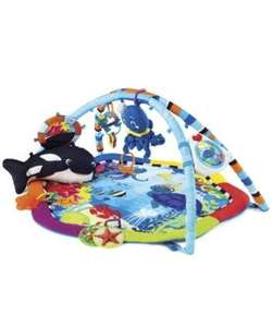 Baby Einstein Nepturne Ocean play gym £24.99 @ mothercare