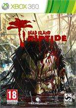 Dead Island Riptide (xbox 360, PS3) @ Blockbuster Marketplace Preowned - £10.99 with code