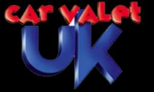 Free Professional Car Valet Uk 5* Plus wash & valeting service (O2 Priority Moments)