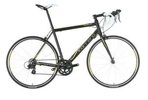 Halfords Carrera Zelos Limited Edition Road Bike 2013 £269.99