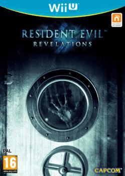 Resident Evil Revelations (Nintendo Wii U & Xbox 360) £19.99 delivered @ GAME
