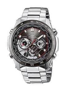 Casio EQW-M1000DB-1AER Men's Edifice Wave Ceptor Radio Controlled Solar Powered Watch - £125 @ Amazon