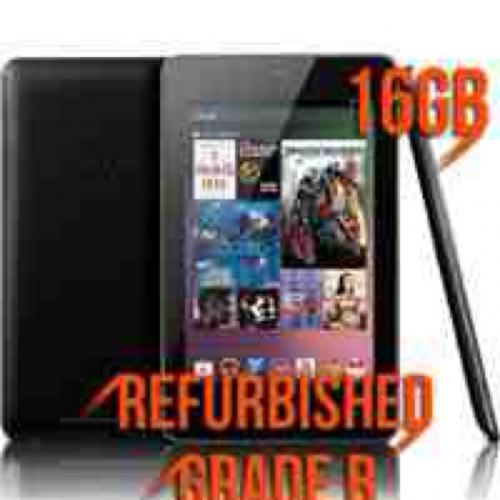 ASUS Google Nexus 7 (1st Gen) Tablet - 16GB [REFURB-B] £94.99 @ sweetbuzzards