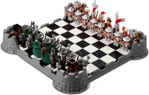 Lego Kingdoms Chess 853373 @ Lego £39.99 (read description for postage)