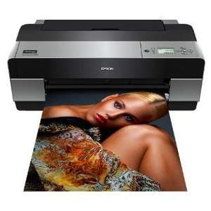 Epson 3880 + free inks and paper - £949 - calumet
