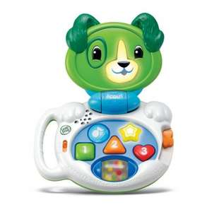 LeapFrog My Own Talking Lappup now £7.15 del to store @ Asda