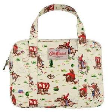 Cath Kidston mini cowboy small zip bag