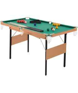 Omega 4ft 6 Inch Junior Snooker Table £31.99 @ Argos