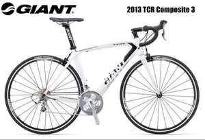Giant TCR Composite 3 road bike now 30% off @Tritoncycles