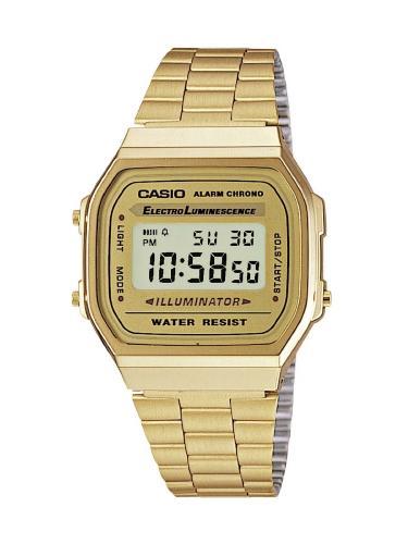 "Casio ""GOLD"" retro watch :) - £20 @ Amazon"