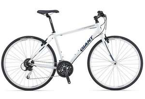 Giant Escape 1 Hybrid Bike - 2013 £287.09 @ Rutlandcycling.com