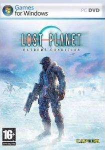 Lost Planet: Extreme Condition (PC) Import for £1.00 @ The Game Collection
