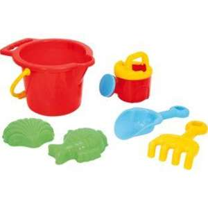 Bucket and Spade Set for Kids (and adults :o)  ) £1.99 @ Argos
