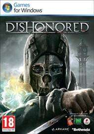 Dishonored £3.99 with code from gamefly (Steam key)
