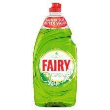 900ml Fairy Washing Up Liquid £1.33 @ Tesco