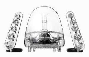 HARMAN KARDON SoundSticks III £89.98 was £119.99 @ PC World/Currys