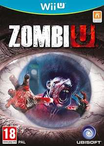 Zombi U / Dance Central 3 / Kinect Star Wars / Dead Space 3 - £10 instore @ Tesco