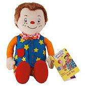 Something Special Mr Tumble Soft Toy £6 del to store @ Tesco & inc in the clubcard boost