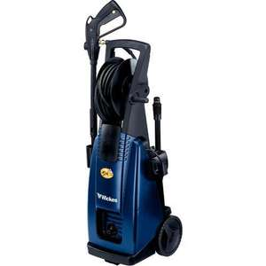 140Bar Pressure Washer 2100W - Wickes - £44.99