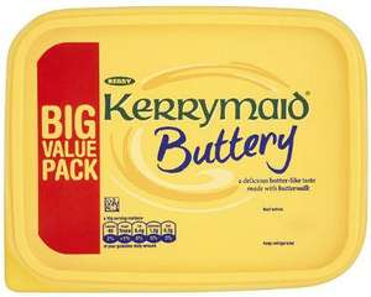 1kg Kerrymaid Buttery Spread £1.00 @ Farmfoods