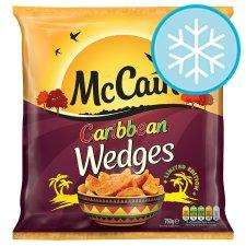 McCain Carribbean Wedges £1 @ Tesco